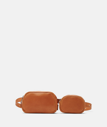 Two-piece belt bag   from liebeskind