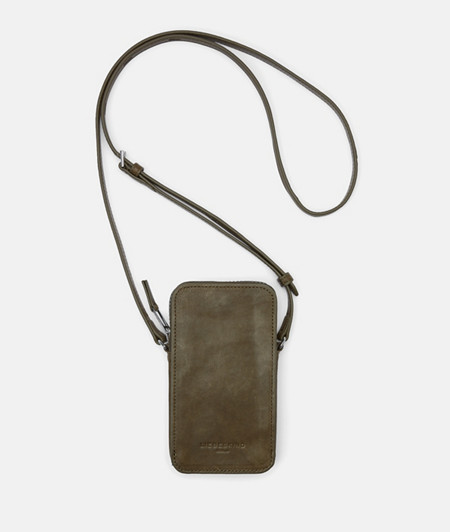 Neck pouch from liebeskind
