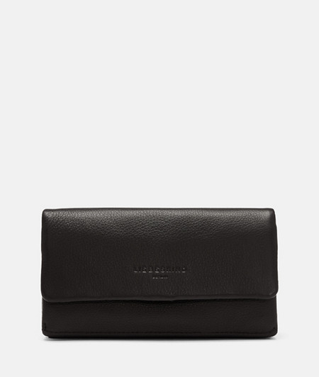 Large leather wallet from liebeskind