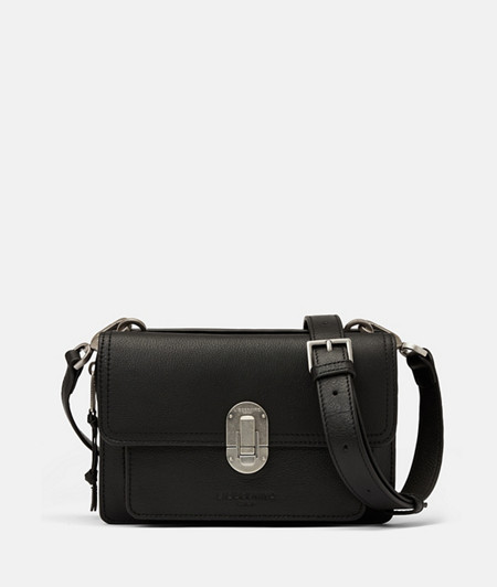 Leather cross-body bag from liebeskind