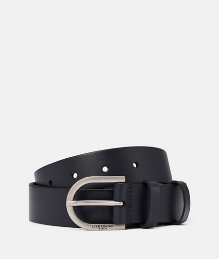 Leather strap from liebeskind