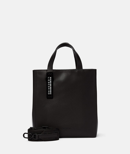 Small handbag in a DIN format from liebeskind