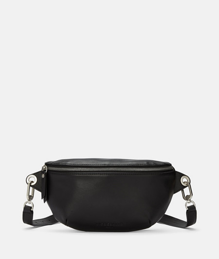 Smooth leather belt bag from liebeskind