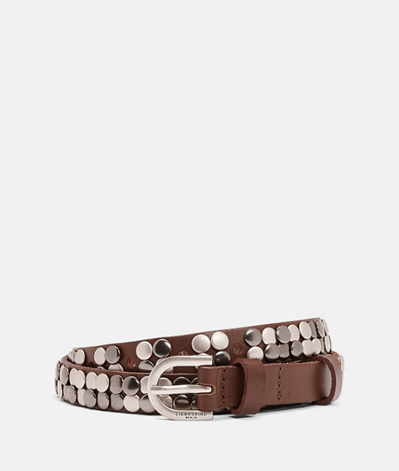 Studded strap from liebeskind