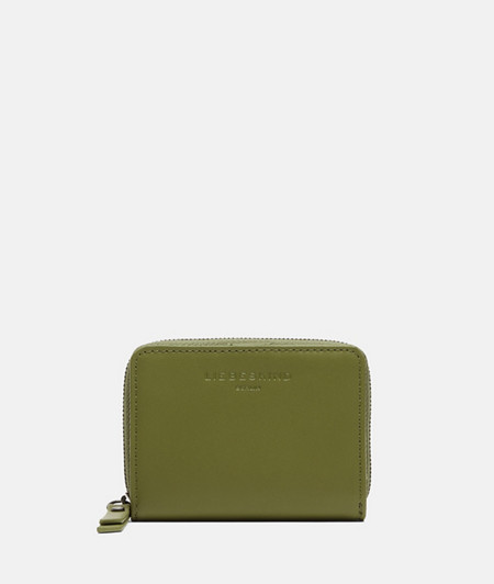 Wallet made of nappa leather from liebeskind