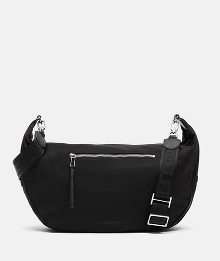 Crossbody Tasche aus recyceltem Nylon