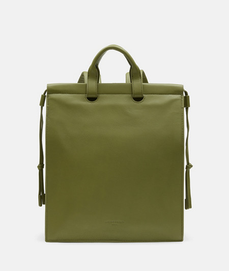 Backpack in a DIN design from liebeskind
