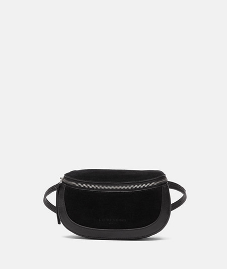 Belt bag in a mix of materials from liebeskind