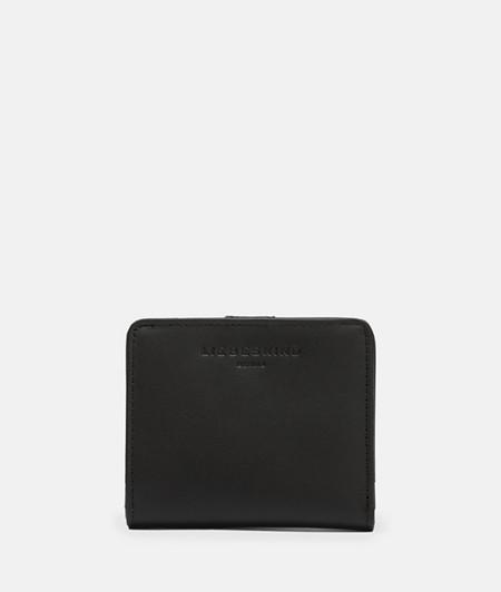 kleines Leder Portemonnaie