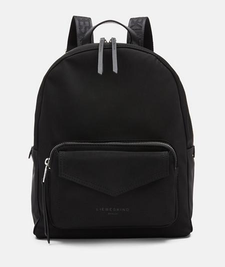 nachhaltiger Rucksack aus recyceltem Nylon