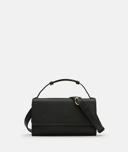 Delicate cross-body bag from liebeskind