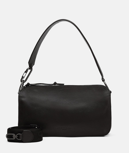 Medium-sized shoulder bag from liebeskind