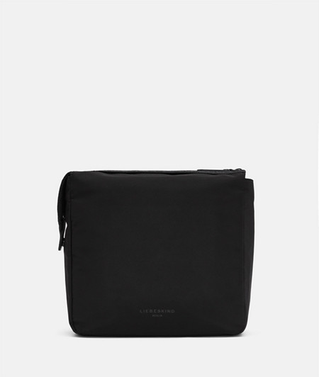 Inside pocket for handbags with zip from liebeskind