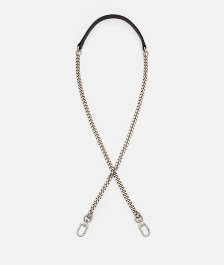 Elegant shoulder strap for bags from liebeskind