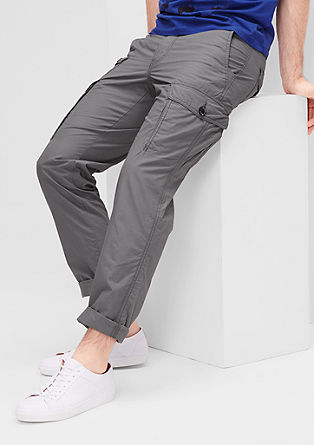 Tubx Regular: Cargo Pants
