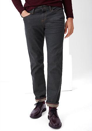 Tubx Straight: stretch jeans from s.Oliver
