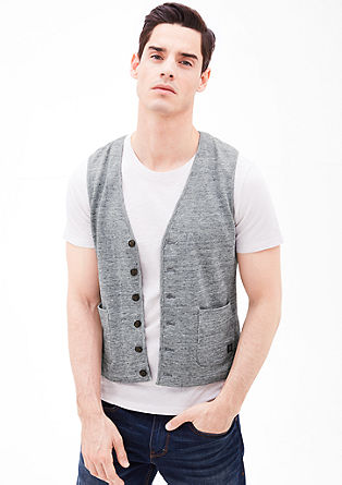 Waistcoat from s.Oliver