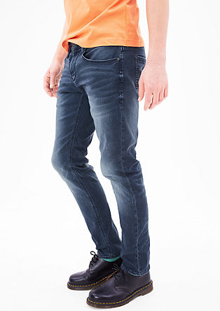Close Slim: Stretch-Jeans