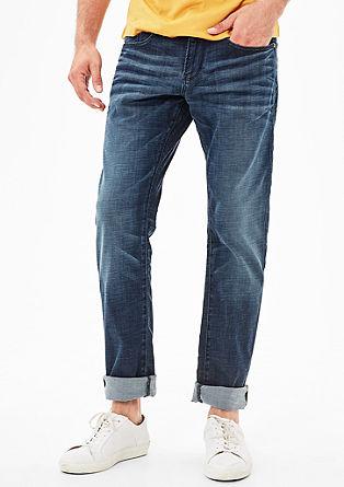 Close Slim: Stretch-Jeans
