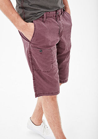 Tubx Regular: Chino shorts from s.Oliver