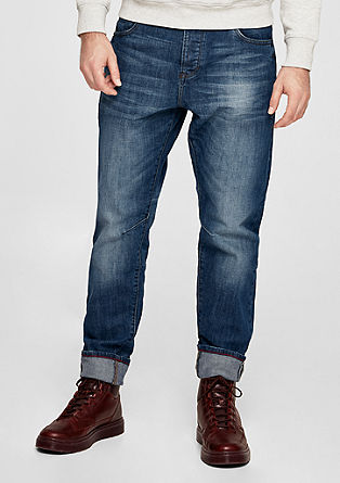 Tubc Tapered Regular: casual jeans from s.Oliver