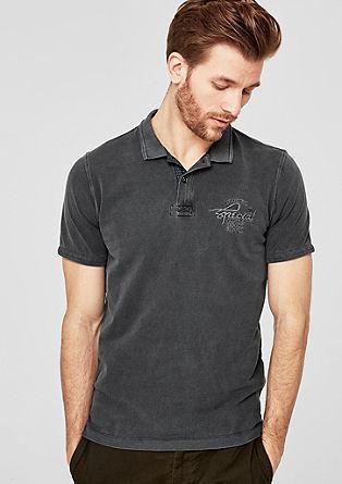 Slim: polo majica iz pikeja