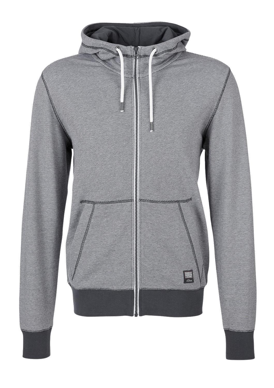 Shop A Reverse S Buy Jacket In oliver Look Sweatshirt FwBqzTq8
