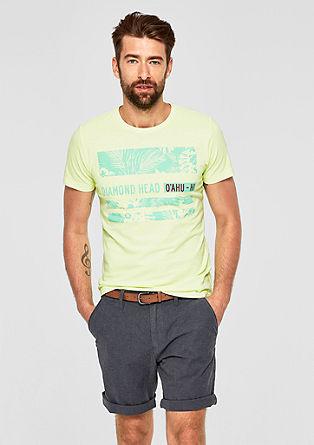 Plek Loose: Baumwoll-Shorts
