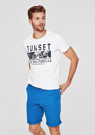 File Loose: Lahke bermuda hlače