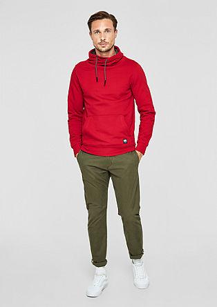 Sweater mit Turtleneck
