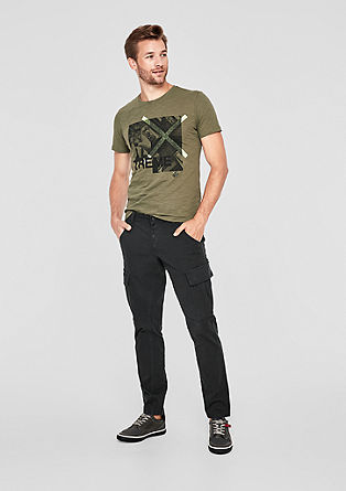 Tubx Regular: Cargo-Chino