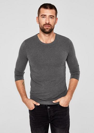 Funkční tričko s dlouhým rukávem Baselayer