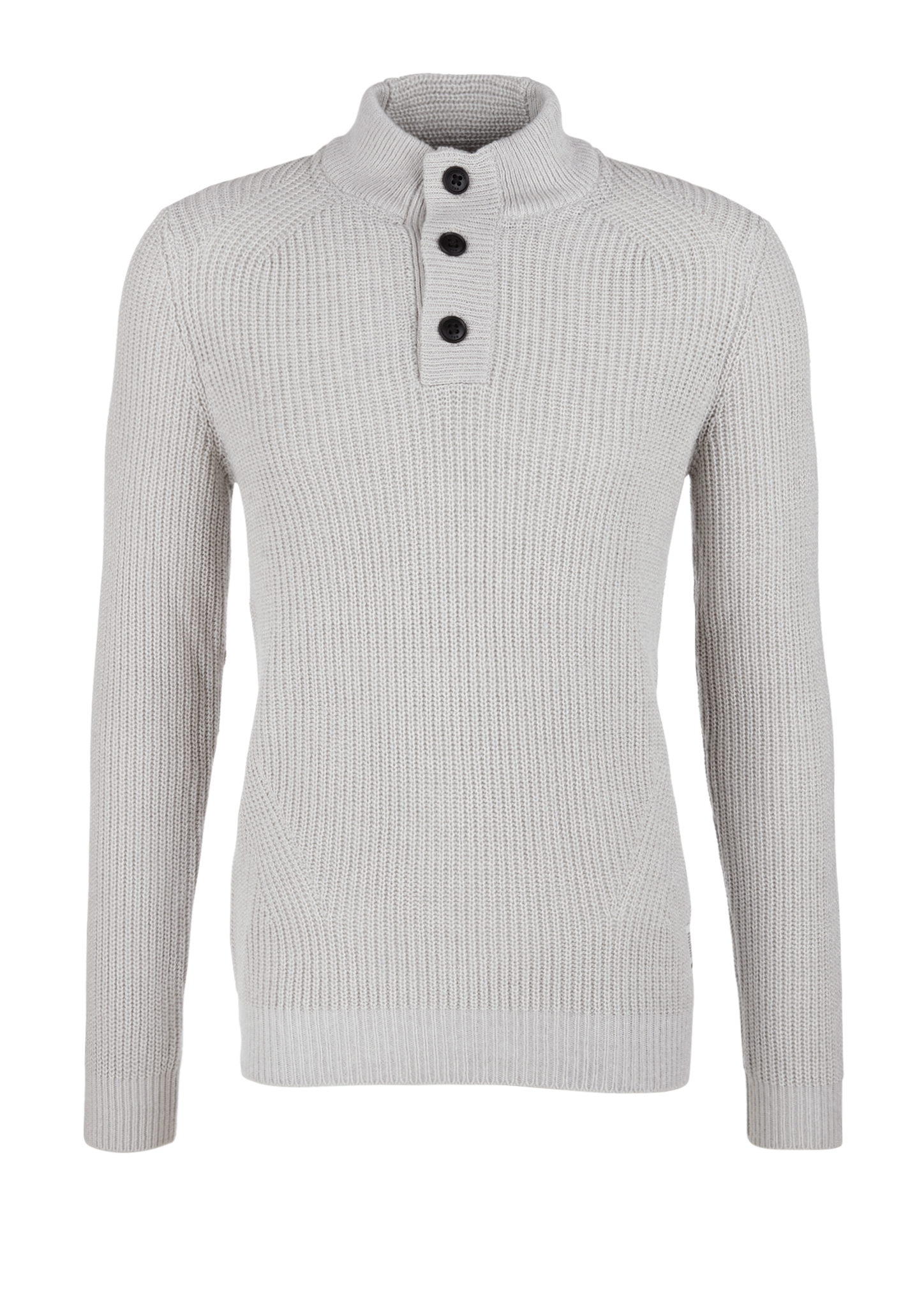 Troyer   Bekleidung > Pullover > Troyer   Weiß   52% baumwolle -  48% polyacryl   s.Oliver