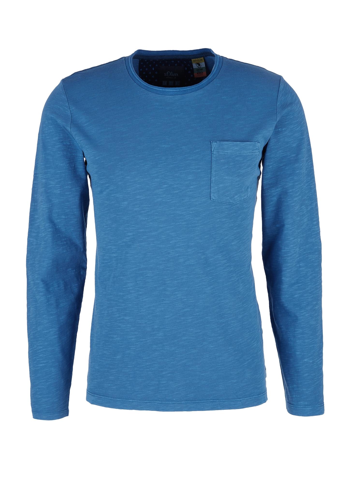 Langarmshirt   Bekleidung > Shirts > Langarm Shirts   s.Oliver