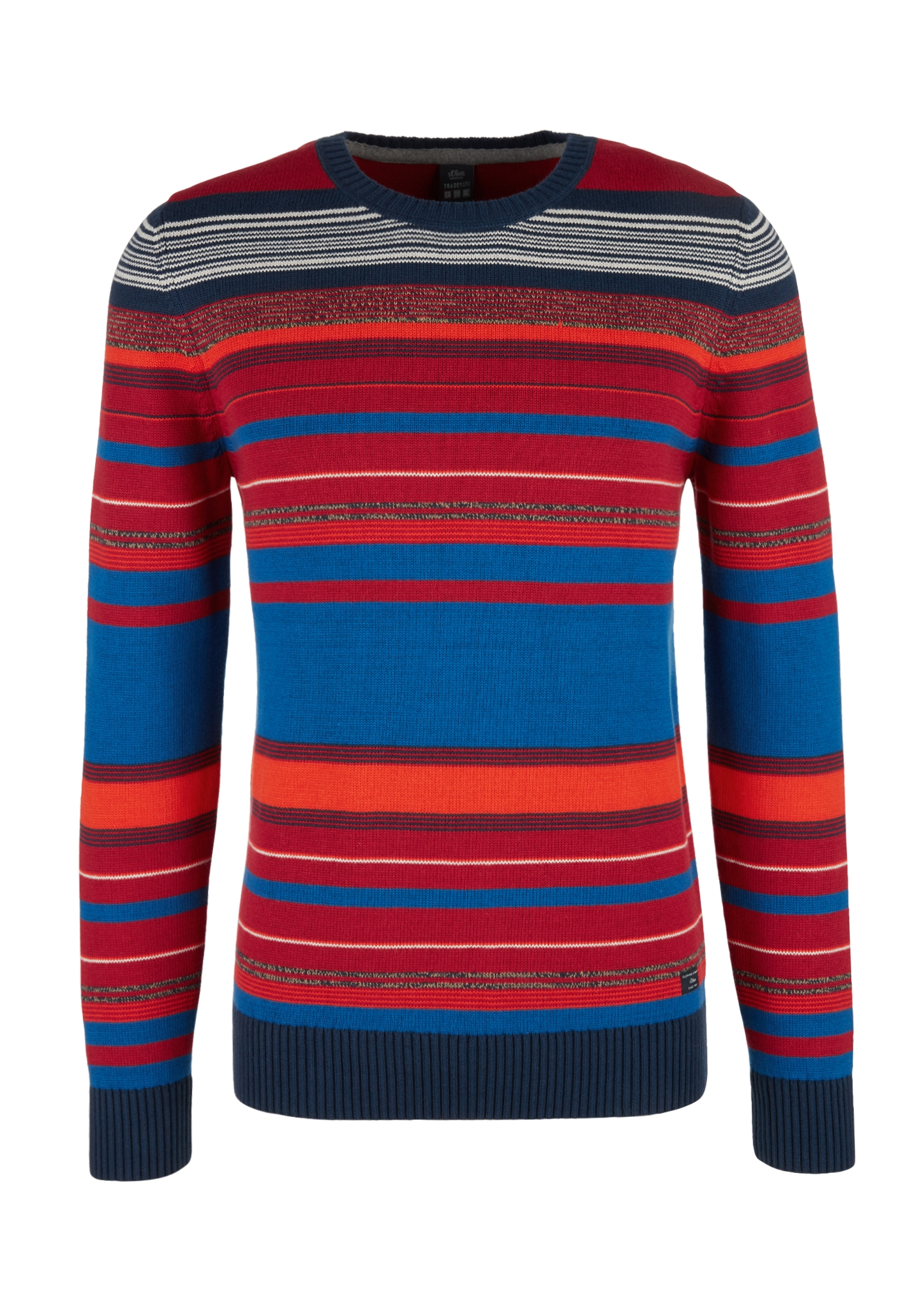 Pullover | Bekleidung > Pullover > Sonstige Pullover | s.Oliver
