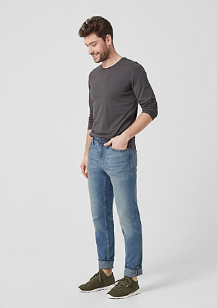 Stick Slim : jean stretch de s.Oliver