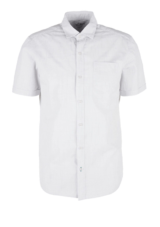 s.Oliver Herren Hemd 10€