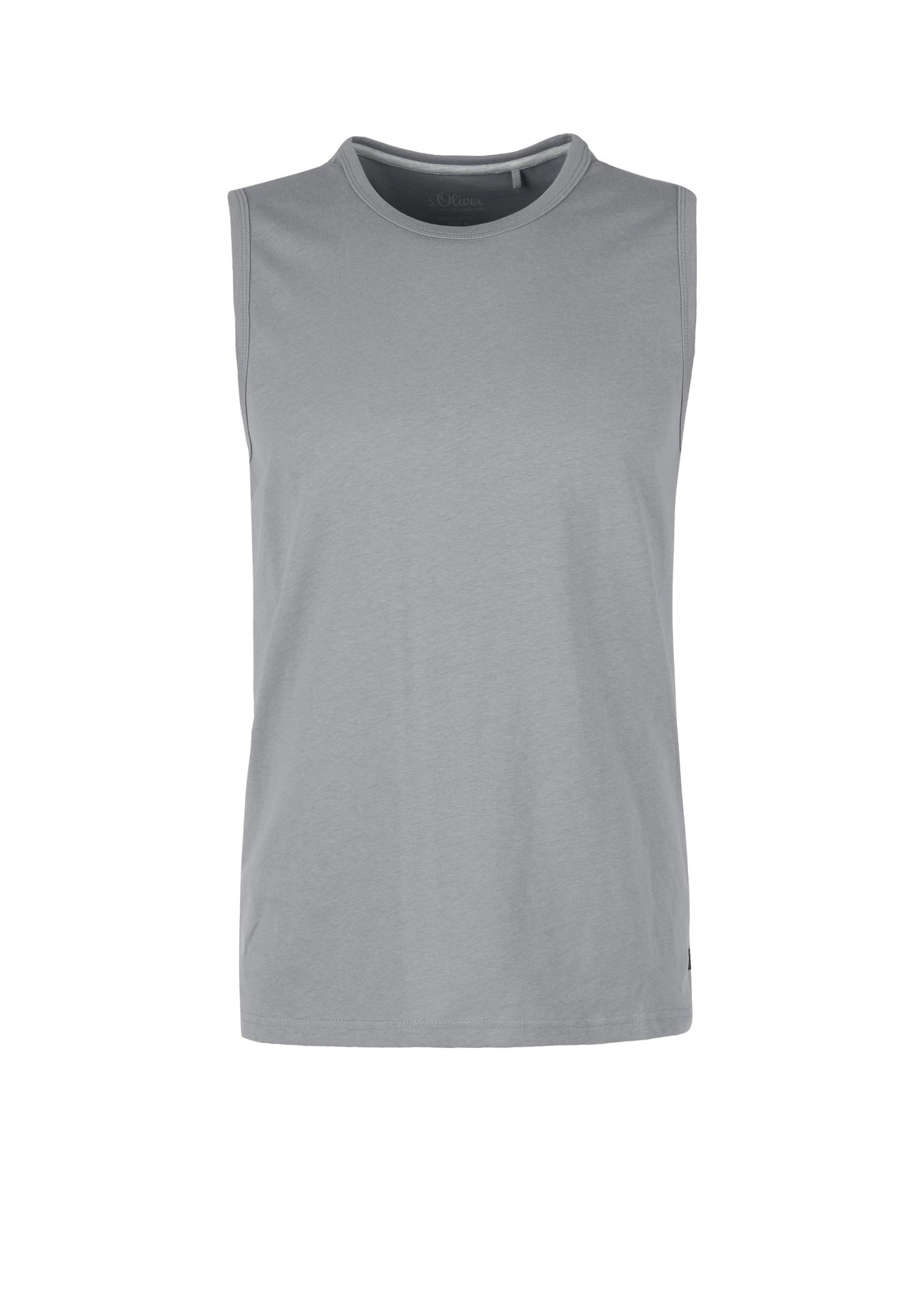 Tanktop | Sportbekleidung > Tanktops | s.Oliver