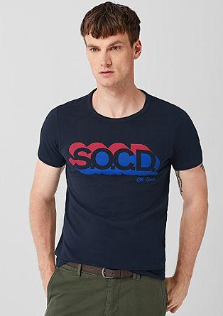 Pour Homme En T oliver Boutique Shirts Ligne La Sur S qzpUVLSMG