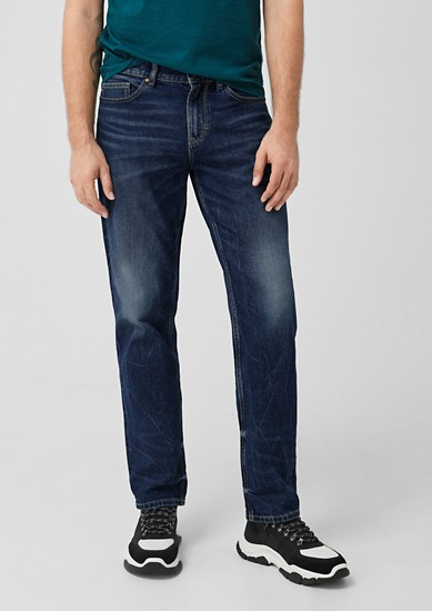 Scube Relaxed: Stretchjeans