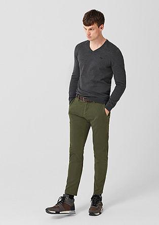 bed417f3f065ce Pantalons pour homme sur la boutique en ligne s.Oliver