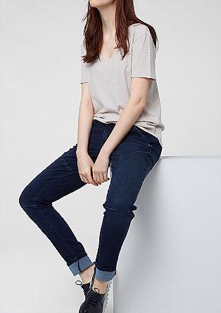 Shape Superskinny: Stretch-Jeans