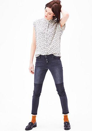 Bluza z retro vzorcem