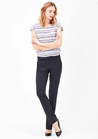 Smart Straight: Raztegljive hlače
