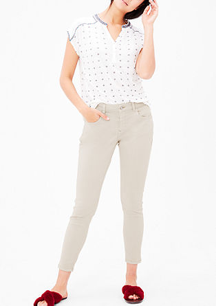 Shape Skinny: Stretch-Jeans