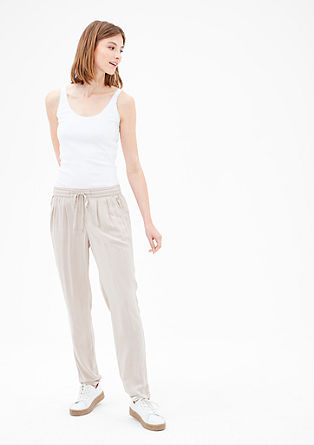Jogging Pants in tonigem Design