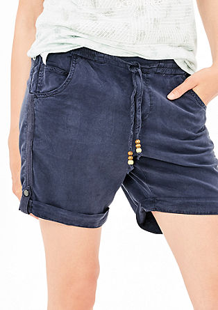 Smart Short: Leichte Shorts