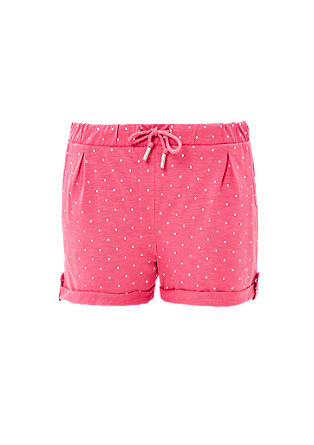 Mini-short en jersey confortable de s.Oliver