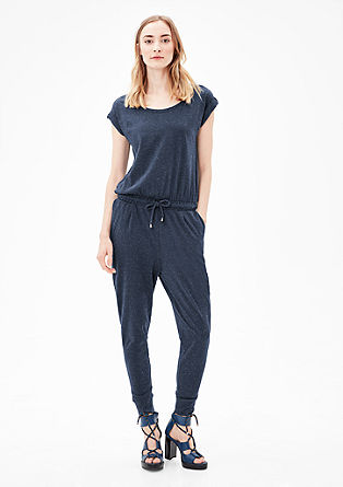 jumpsuits und overalls online kaufen s oliver. Black Bedroom Furniture Sets. Home Design Ideas