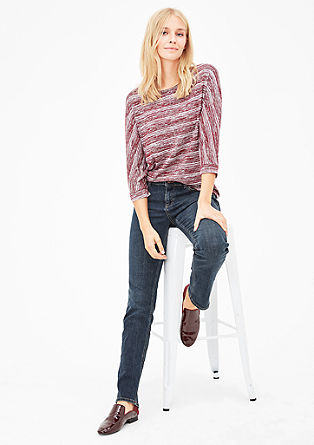 Smart Straight: Classic jeans from s.Oliver